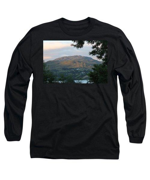 Lough Eske 4257 Long Sleeve T-Shirt