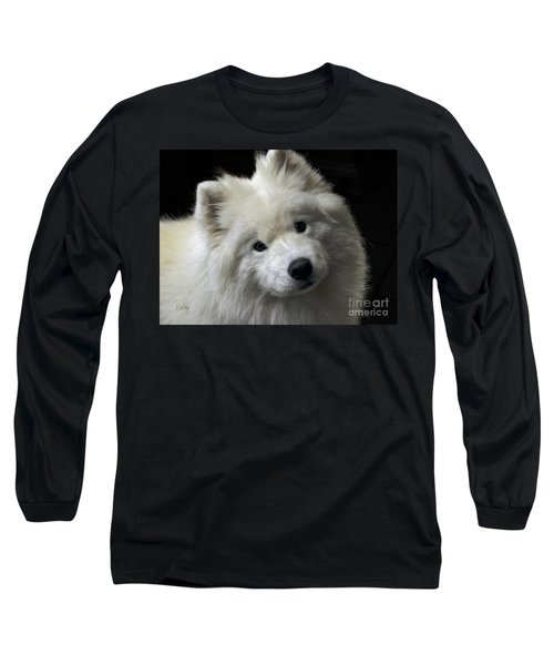 Long Sleeve T-Shirt featuring the photograph Love by Lois Bryan