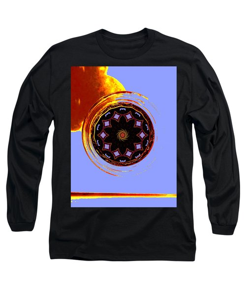 Lovebomb Long Sleeve T-Shirt