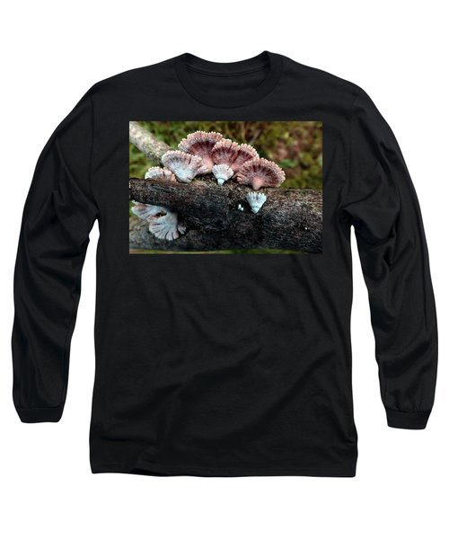 Lovely Lichens Long Sleeve T-Shirt