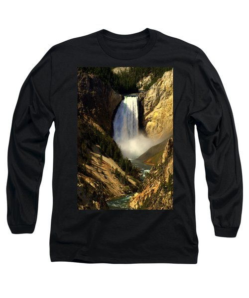 Lower Falls 2 Long Sleeve T-Shirt