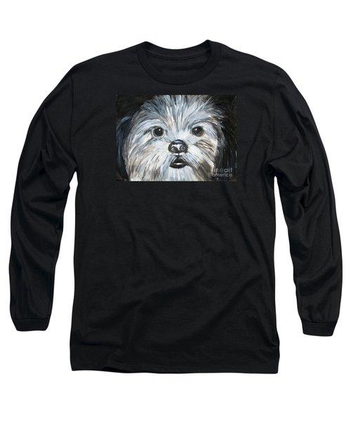 Luke 4 Long Sleeve T-Shirt