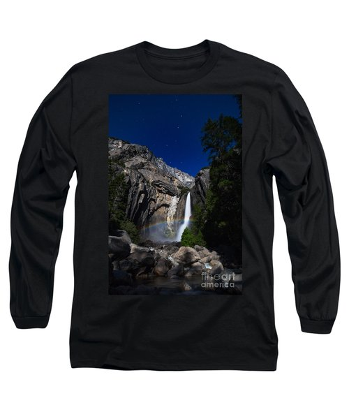Lunar Rainbow Long Sleeve T-Shirt