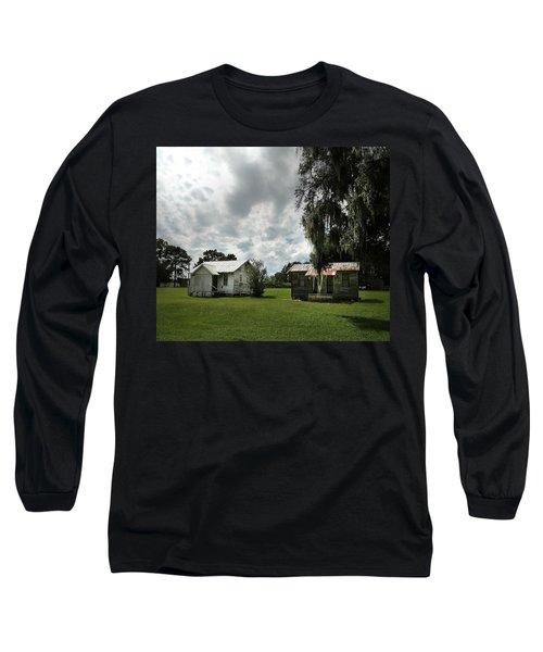 Luxury Accommodations Long Sleeve T-Shirt