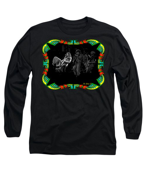 Design #1 Long Sleeve T-Shirt