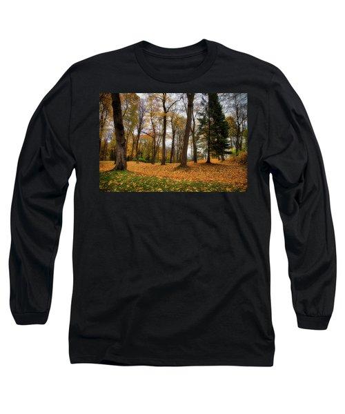 Lysaker Woods Long Sleeve T-Shirt