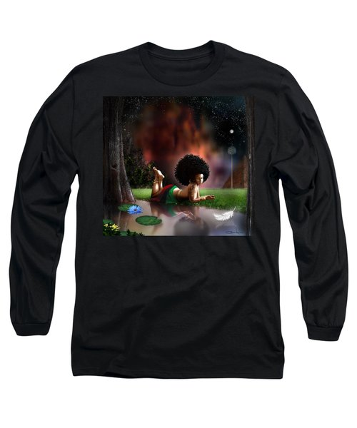 Maat  Long Sleeve T-Shirt