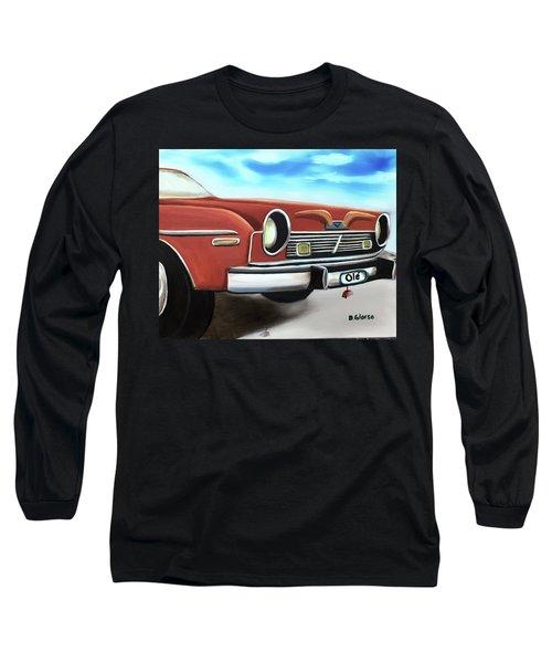 Madador Ole Long Sleeve T-Shirt