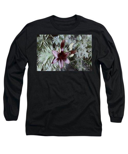 Magical Summer Long Sleeve T-Shirt