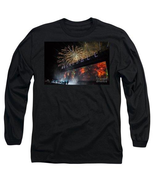 Magnaball Finale Long Sleeve T-Shirt