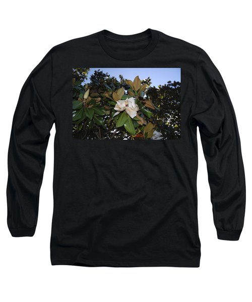 Magnolia Long Sleeve T-Shirt