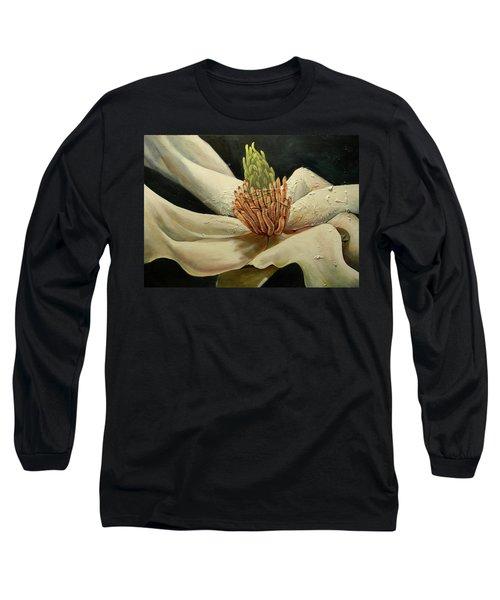 Magnomagic Long Sleeve T-Shirt