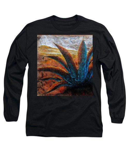 A . G  .  A  .  V  .  E Long Sleeve T-Shirt