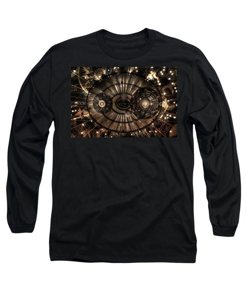 Majestic Heavens Long Sleeve T-Shirt