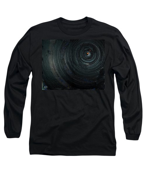 Make A Good Catch - Ecological Disaster  - Drilling Permit - Offshore - Energy - Crude - Petri Heil Long Sleeve T-Shirt