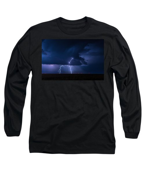 Make The Connection Long Sleeve T-Shirt