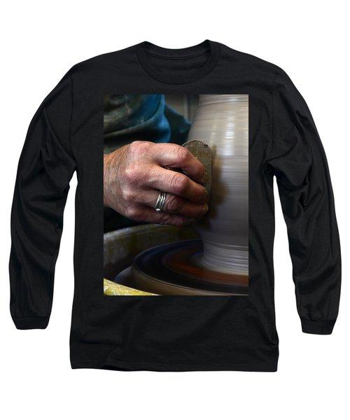 Mak_ell 9032 Long Sleeve T-Shirt