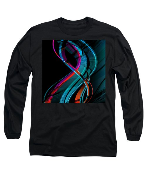 Making Music 1-2 Long Sleeve T-Shirt