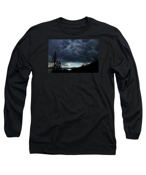 Mammatus Long Sleeve T-Shirt