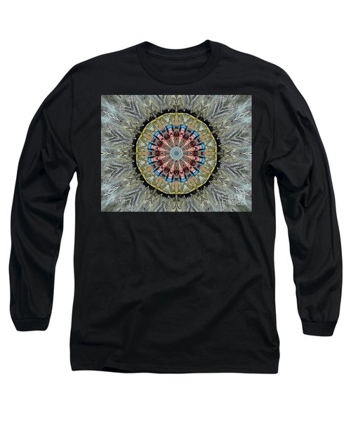 Mandala 1 Long Sleeve T-Shirt
