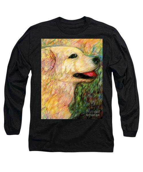 Mandy Long Sleeve T-Shirt