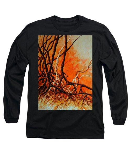 Mangroves Long Sleeve T-Shirt