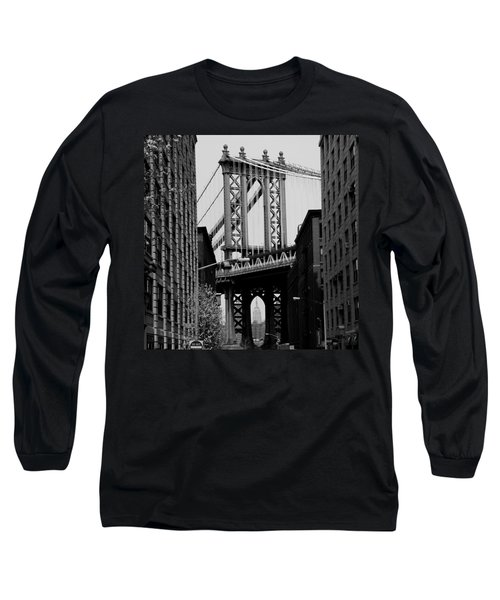 Manhattan Empire Long Sleeve T-Shirt