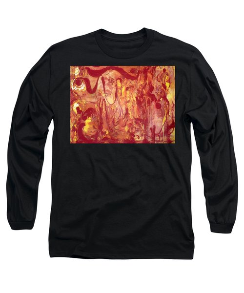 Manifestation Long Sleeve T-Shirt