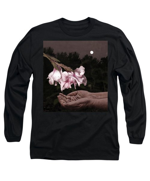 Manna Long Sleeve T-Shirt
