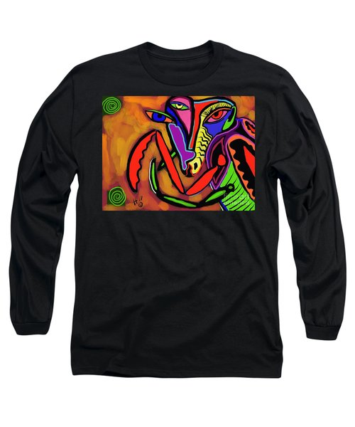 Mantamorphysis Long Sleeve T-Shirt