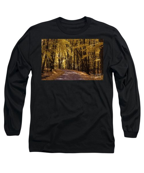 Maple Glory Long Sleeve T-Shirt