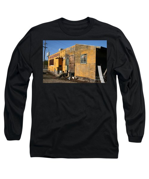 Maria S Kitchen Long Sleeve T-Shirt by Marie Neder