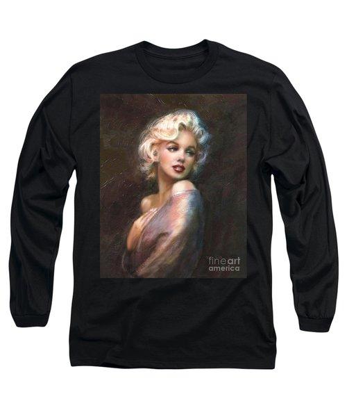 Marilyn Ww Classics Long Sleeve T-Shirt