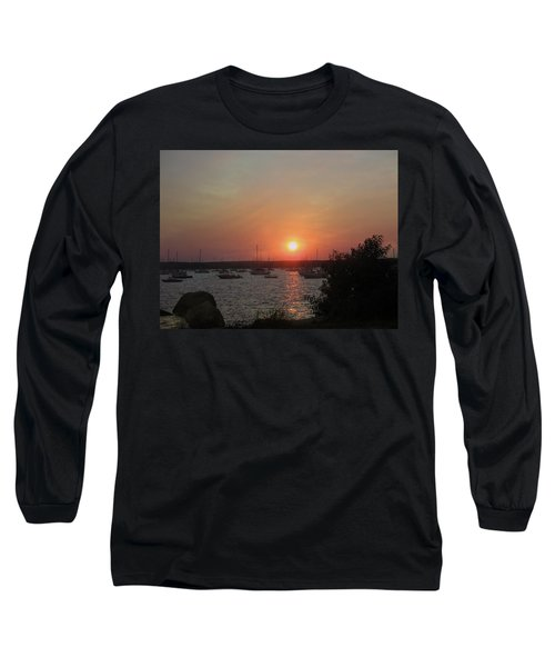 Marion Massachusetts Bay Long Sleeve T-Shirt