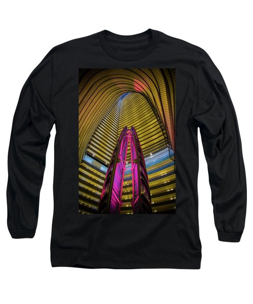 Marriott Marquise Long Sleeve T-Shirt