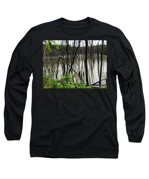 Marsh Long Sleeve T-Shirt