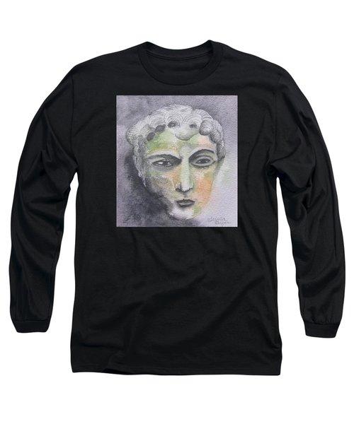 Mask II Long Sleeve T-Shirt