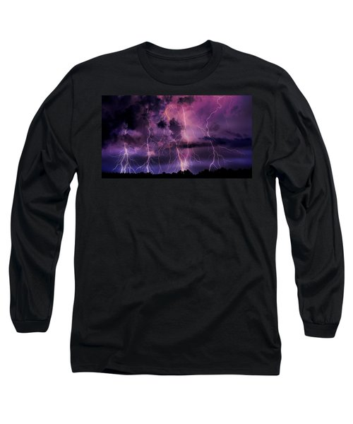 Massive Attack Long Sleeve T-Shirt