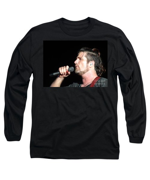 Matt Nathanson Long Sleeve T-Shirt