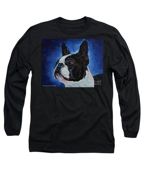 Matt Long Sleeve T-Shirt