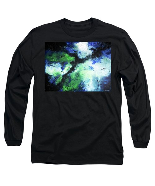 Matthew's Odyssey Long Sleeve T-Shirt