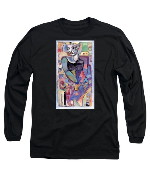 Matty Long Sleeve T-Shirt