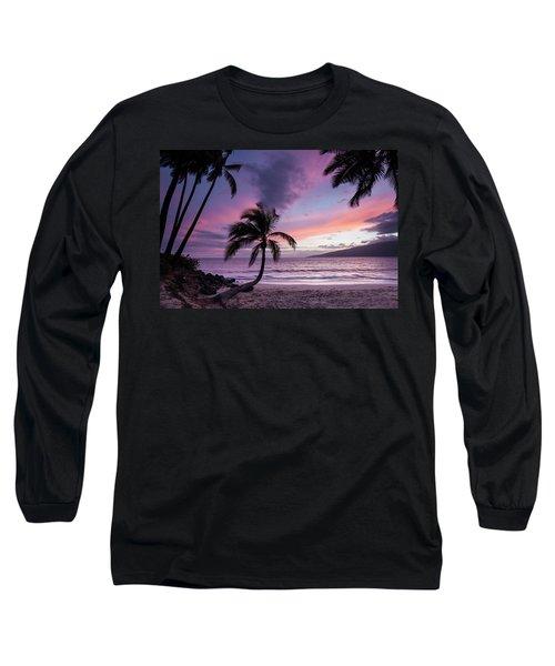 Maui Moments Long Sleeve T-Shirt