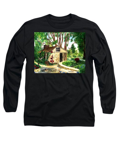 Maui Winery Long Sleeve T-Shirt