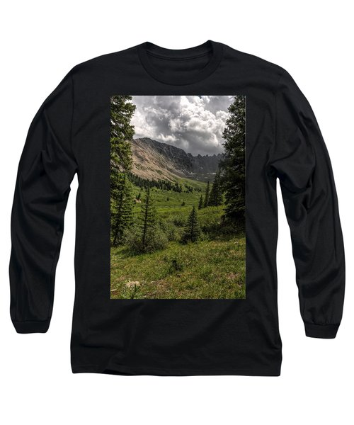 Mayflower Gulch Long Sleeve T-Shirt