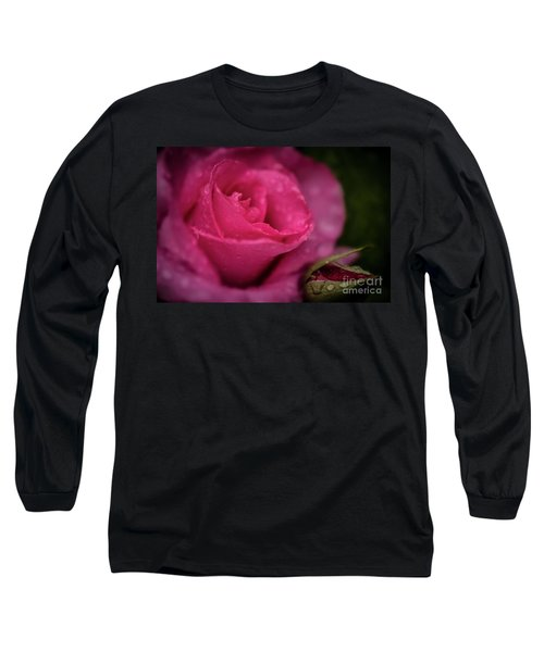 Mccartney Rose Long Sleeve T-Shirt