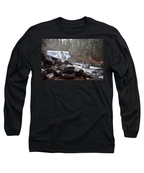 Mccloud Middle Fall Long Sleeve T-Shirt