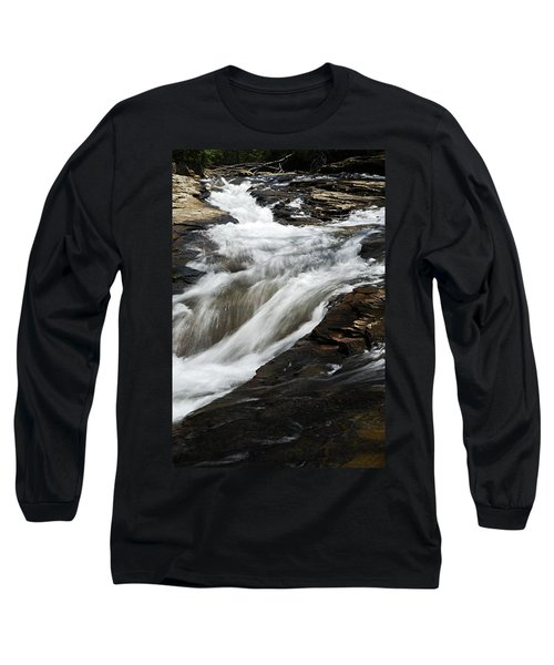 Meadow Run Water Slide 2 Long Sleeve T-Shirt