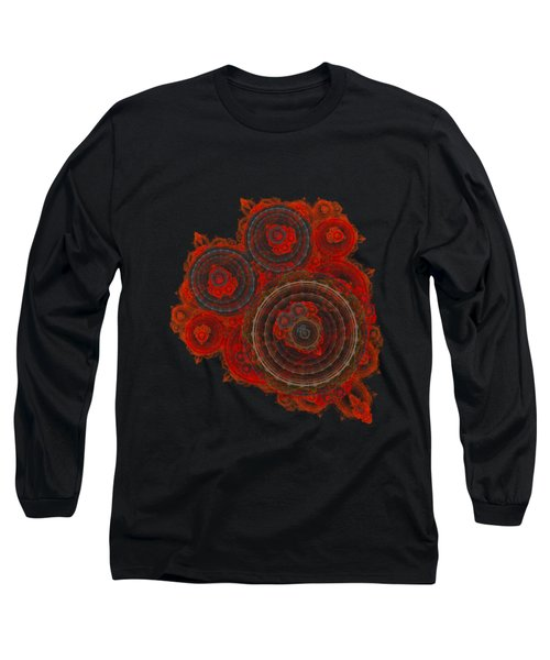 Mechanical Heart Long Sleeve T-Shirt