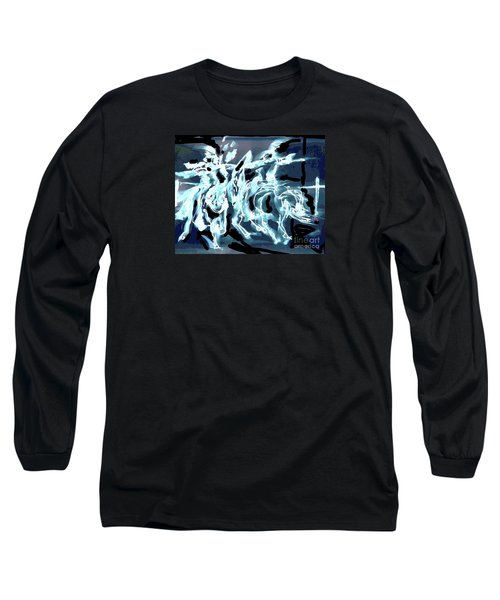 Medieval Forces Long Sleeve T-Shirt